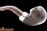 Peterson Ashford XL02 Tobacco Pipe Fishtail Right Side