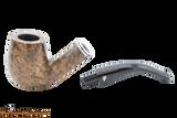 Peterson Dublin Filter 69 Tobacco Pipe PLIP Apart