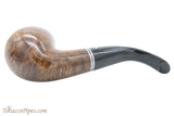 Peterson Dublin Filter XL02 Tobacco Pipe PLIP Bottom