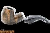 Peterson Dublin Filter XL90 Tobacco Pipe PLIP Apart