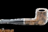 Peterson Dublin Filter 6 Tobacco Pipe PLIP Right Side