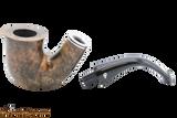 Peterson Dublin Filter 05 Tobacco Pipe PLIP Apart
