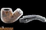 Peterson Dublin Filter 221 Tobacco Pipe PLIP Apart