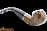 Peterson Dublin Filter 03 Tobacco Pipe Fishtail Right Side