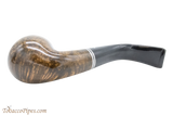 Peterson Dublin Filter 03 Tobacco Pipe Fishtail Bottom