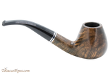 Peterson Dublin Filter B11 Tobacco Pipe Fishtail Right Side
