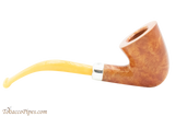 Peterson Kapp Royal D15 Tobacco Pipe Fishtail Right Side