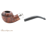Peterson Irish Made Army 999 Tobacco Pipe - Fishtail Apart