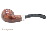 Peterson Irish Made Army 999 Tobacco Pipe - Fishtail Bottom