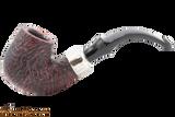 Peterson Standard System Sandblast 312 Tobacco Pipe PLIP