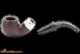 Peterson Standard System Sandblast 303 Tobacco Pipe PLIP Apart