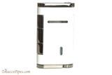 Xikar Allume Single Flame Cigar Lighter - White