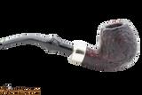 Peterson Standard Rustic B42 Tobacco Pipe Fishtail Right Side