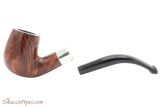 Peterson Army 160 Tobacco Pipe PLIP Apart