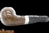 Peterson Sherlock Holmes Dark Smooth Strand Tobacco Pipe PLIP Bottom