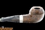 Peterson Sherlock Holmes Dark Smooth Hudson Tobacco Pipe PLIP Right Side