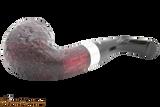 Peterson Sherlock Holmes Sandblast Professor Tobacco Pipe PLIP Bottom