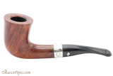 Peterson Sherlock Holmes Smooth Mycroft Tobacco Pipe PLIP