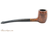 Peterson Specialty Barrel Smooth Tobacco Pipe PLIP Right Side