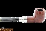 Peterson Walnut Spigot 87 Tobacco Pipe Fishtail Right Side