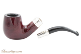 Peterson Red Spigot 65 Tobacco Pipe Fishtail Apart