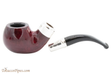 Peterson Red Spigot 03 Tobacco Pipe Fishtail Apart