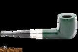 Peterson Green Spigot 106 Tobacco Pipe Fishtail Right Side