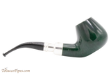 Peterson Green Spigot B11 Tobacco Pipe Fishtail Right Side