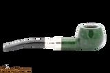 Peterson Green Spigot 406 Tobacco Pipe Fishtail Right Side