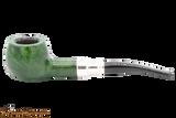 Peterson Green Spigot 406 Tobacco Pipe Fishtail