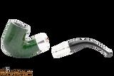 Peterson Green Spigot 338 Tobacco Pipe Fishtail Apart