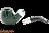 Peterson Green Spigot 68 Tobacco Pipe Fishtail Apart
