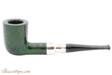 Peterson Green Spigot 120 Tobacco Pipe Fishtail