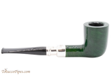 Peterson Green Spigot 120 Tobacco Pipe Fishtail Right Side