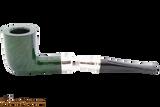 Peterson Green Spigot 120 Tobacco Pipe Fishtail Apart