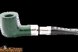 Peterson Green Spigot 107 Tobacco Pipe Fishtail Apart