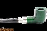 Peterson Green Spigot 107 Tobacco Pipe Fishtail Right Side