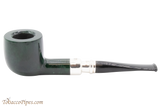 Peterson Green Spigot 606 Tobacco Pipe Fishtail