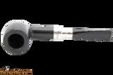 Peterson Ebony Spigot 106 Tobacco Pipe Fishtail Top