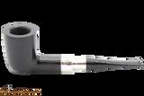 Peterson Ebony Spigot 120 Tobacco Pipe Fishtail