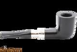 Peterson Ebony Spigot 120 Tobacco Pipe Fishtail Right Side