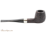 Peterson Donegal Rocky 86 Tobacco Pipe Fishtail Right Side