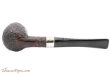 Peterson Donegal Rocky 86 Tobacco Pipe Fishtail Bottom