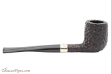 Peterson Donegal Rocky D11 Tobacco Pipe Fishtail Right Side
