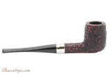 Peterson Donegal Rocky 15 Tobacco Pipe Fishtail Right Side