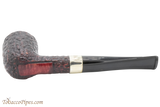 Peterson Donegal Rocky 120 Tobacco Pipe Fishtail Bottom