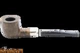 Peterson Irish Made Army 608 Tobacco Pipe Fishtail Apart