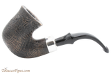 Peterson Premier System Sandblast XL315 Tobacco Pipe PLIP