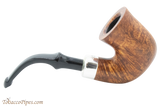 Peterson Premier System Smooth XL315 Tobacco Pipe PLIP Right Side