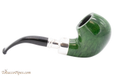 Peterson Green Spigot XL02 Tobacco Pipe Fishtail Right Side